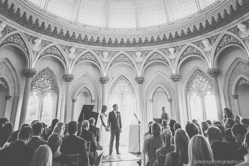 Destination Wedding Monserrate Palace -13