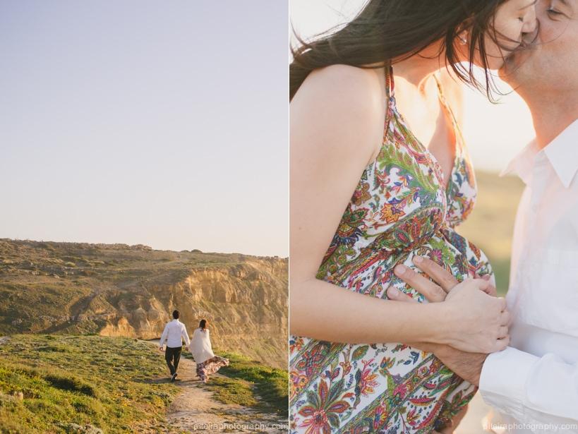 Michelle Pedro Maternity-3
