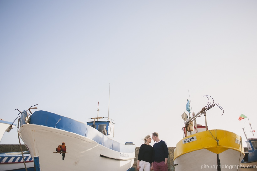 Wedding photographer Ericeira