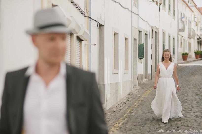 Destination Wedding Ericeira Portugal