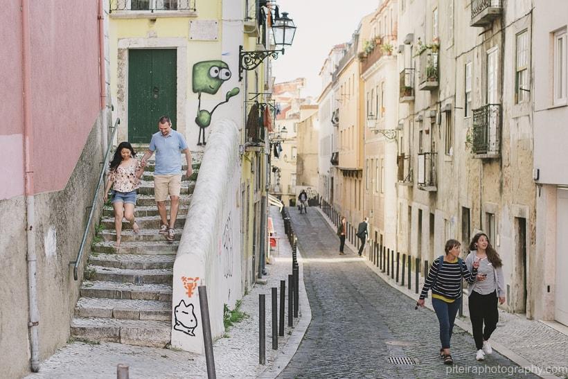 Wedding Photographer Lisbon Portugal