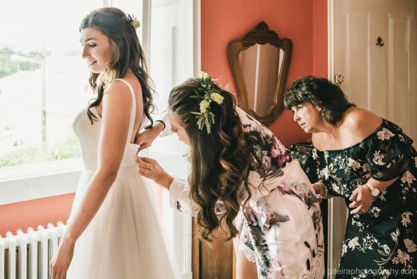 Destination Wedding Quinta de SantAna