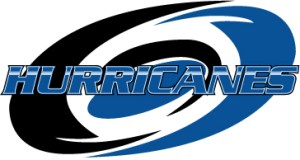 blue hurricanes LOGO