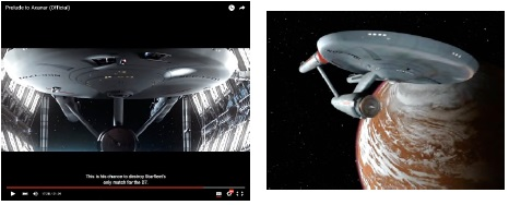 Starship Comparison
