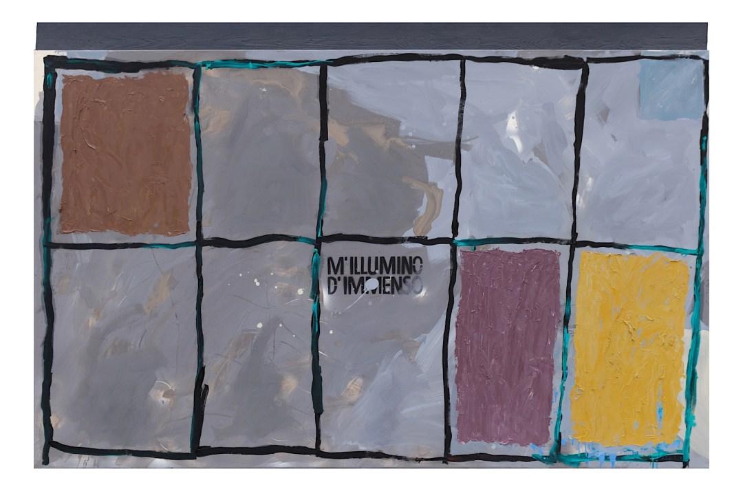 Paintings-1997
