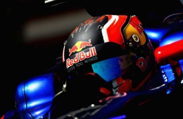 Daniil Kvyat - Toro Rosso - Canadá - Previo