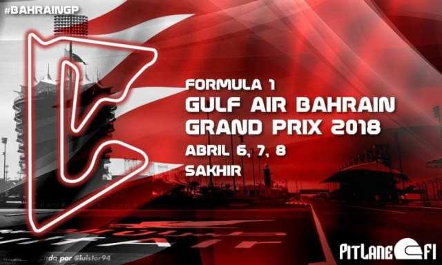 gran premio de bahréin 2018