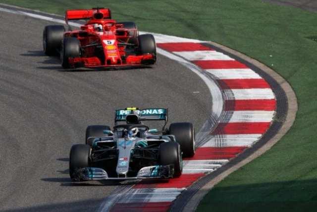 Valtteri Bottas - Mercedes - Azerbaiyán - Previo