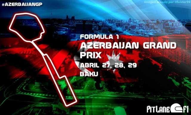 Gran Premio de Azerbaiyán 2018