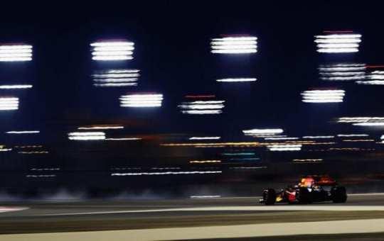 Red Bull Bahréin