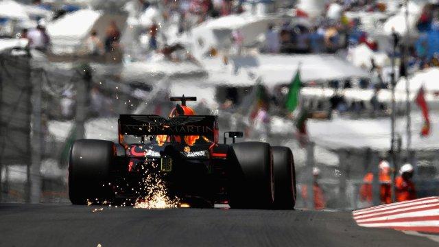 Red Bull Mónaco