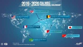 Calendario Ugr 2020.Pitlane Motor Vietnam Tendra Sitio En La F1 En 2020