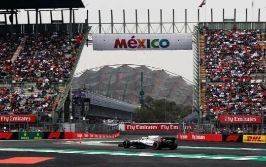 Williams México
