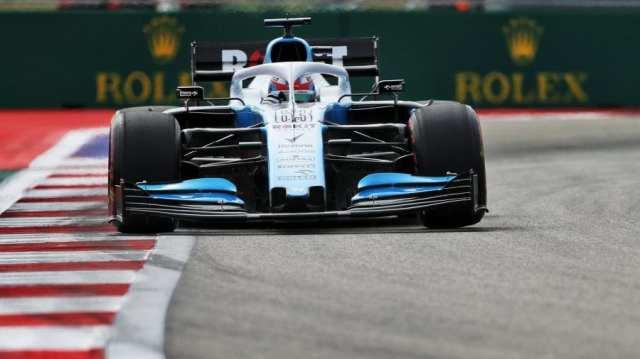 Williams pone fin a otro año decepcionante