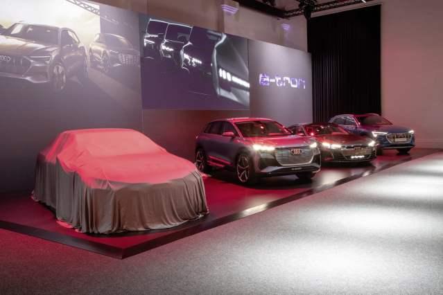 Artemis es el nuevo departamento tecnológico de Audi