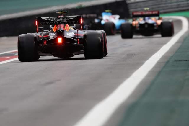 La  F1 2021 tendrá nuevas reglas