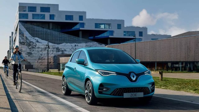 El coche eléctrico ya es una realidad
