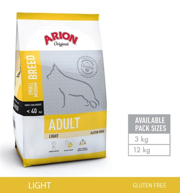 Arion Adult Weight Control