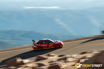 The Shock And Awe Of The 2019 Pikes Peak International Hill Climb