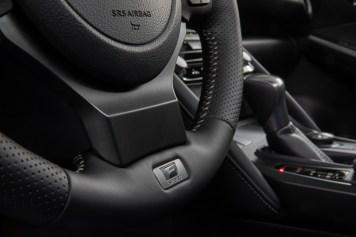 It's Not The IS F, But The 5.0L V8 Is Back In The 2022 Lexus IS 500