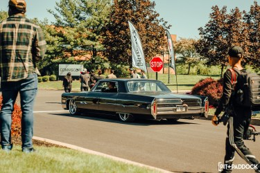 2021 Cars+Coffee Returned In May With Tons Of Variety