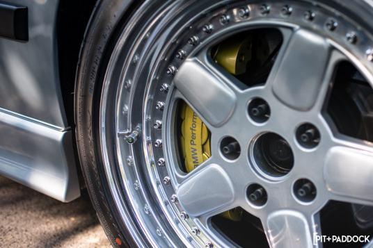 Turbo Integra And E36 M3 Sedan Among Standout Builds Of Cars+Coffee