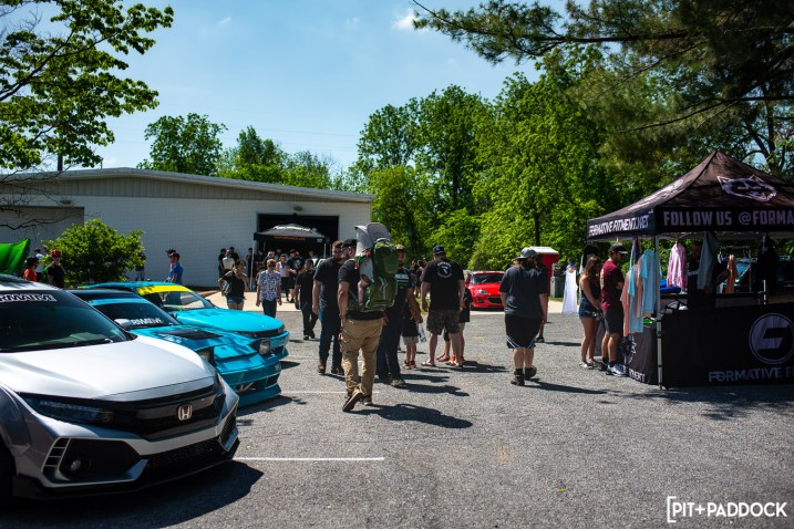 The Raceseng Experience Goes Deeper Than A Car Show