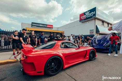 Crown SpeedLab's Block Party is New York City's Most Essential Car Meet