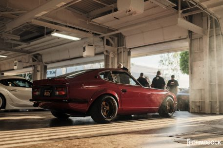 Photographers, Car Builders, and Enthusiasts Unite at Shutter Space