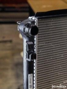 Research and Development on the MK7 Golf TSI/GTI/R Performance Aluminum Radiator