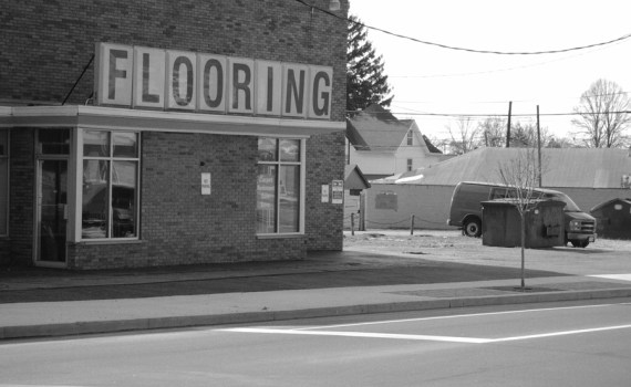 Pit Productions Flooring Store in Canton Ohio