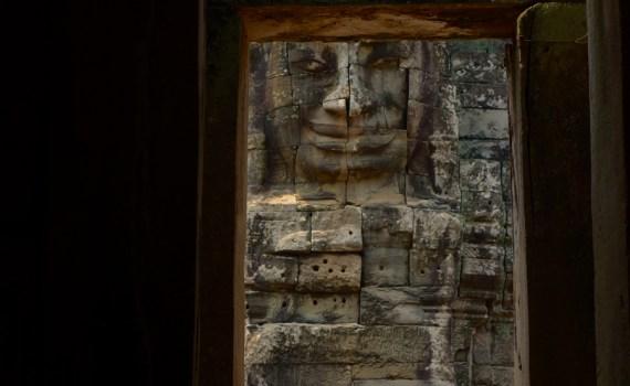 Pit Productions Angkor Wat Doorway