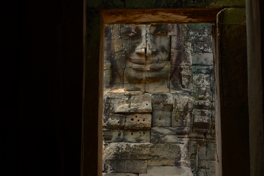 Pit Productions Pit Productions Angkor Wat Doorway