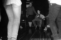 Il Principe dei Saltarelli 2.0 - Seminario su saltarello e castellana di Petriolo MC