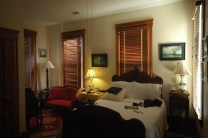 our b&b