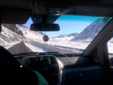 4wd Training in Kyrgyzstan - Winter07