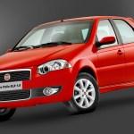 Fiat Apresenta Palio 2010 Com Nova Frente Modelo Ganha Versao Elx 1 8 Pit Stop