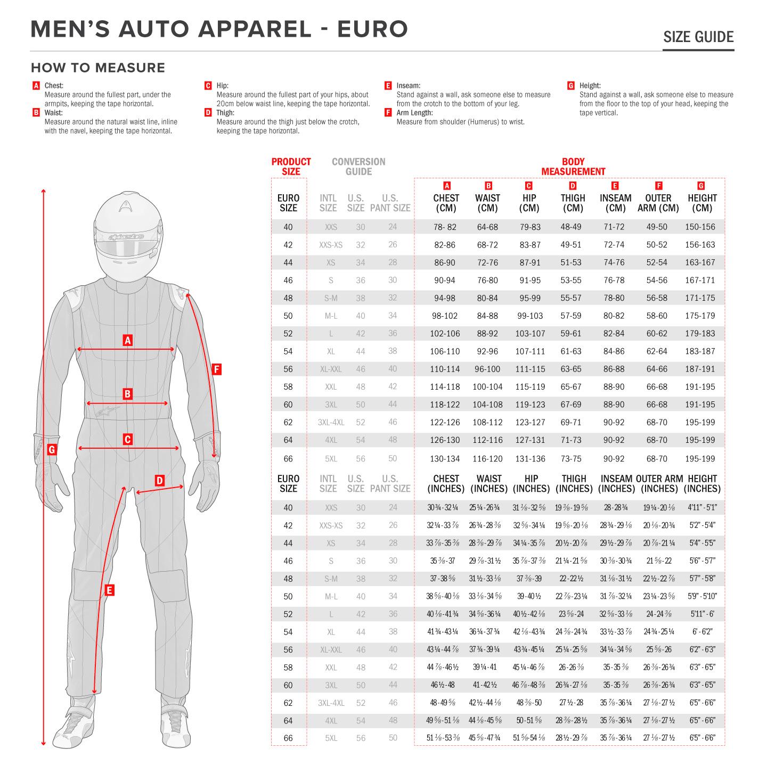 Alpinestars Knoxville Suit 3355916