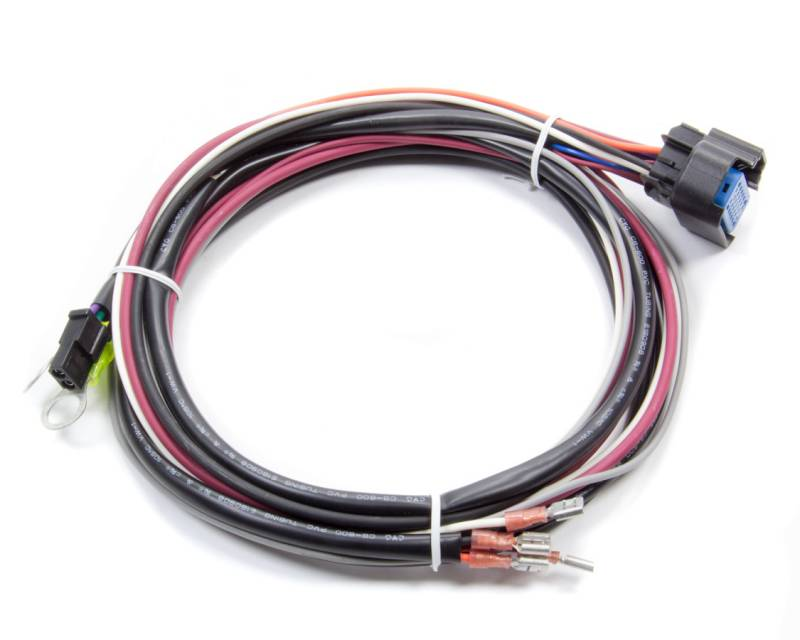 Msd Replacent Wire Harness Amp Igintion Box