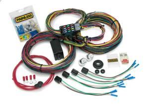 Painless Performance 12Circuit Mopar Muscle Car Wiring Harness 10127 : Painless Performance 12