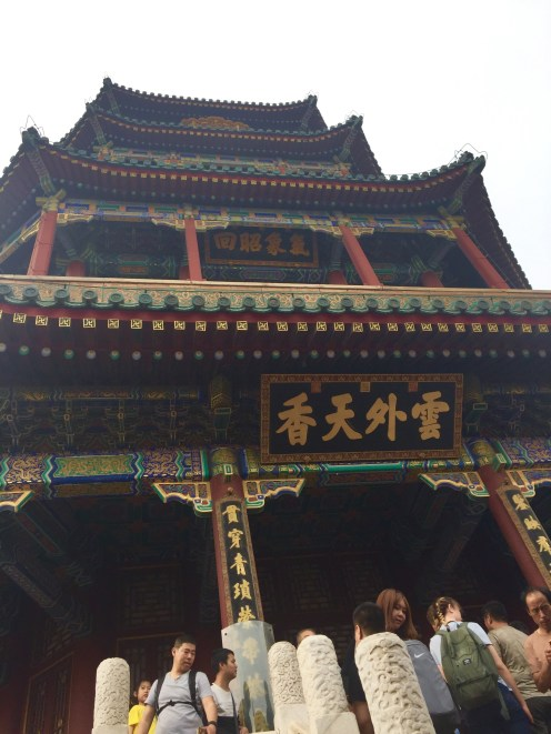 Tower of Buddha Incense