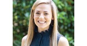 Dr. Kaitlyn Spencer of Beacon Dental