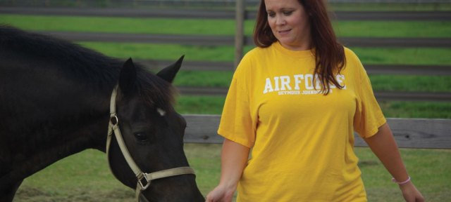 Rocking Horse Ranch: Therapeutic Riding Program