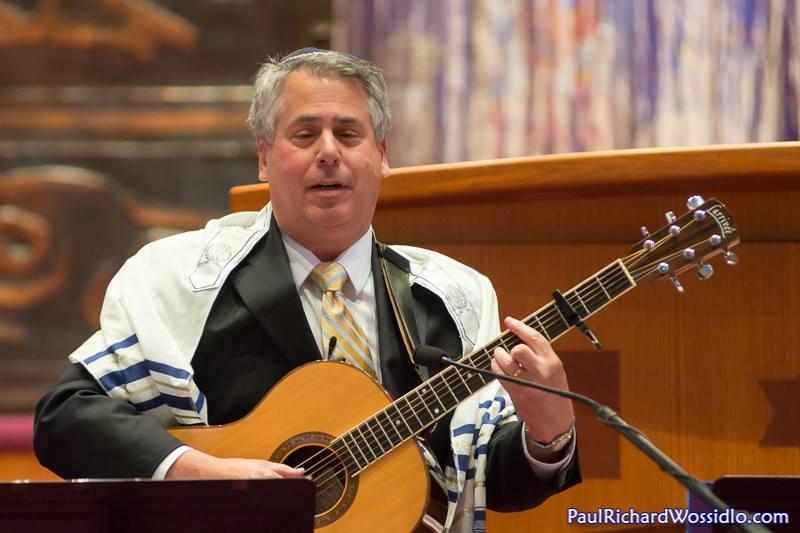Rabbi Gibson