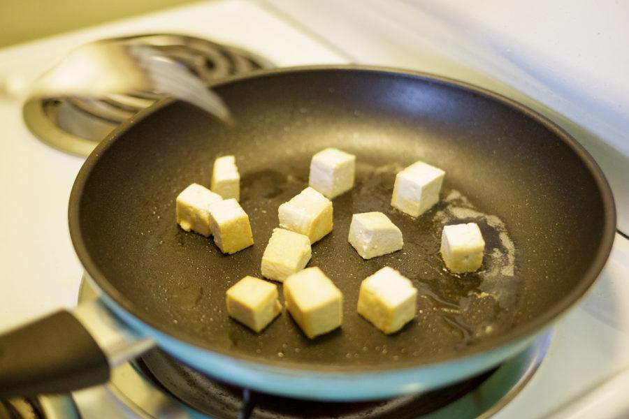 Staff Picks: Our favorite homemade snacks for a study ...