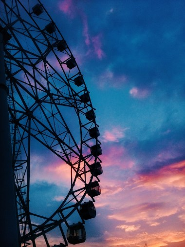 MOA's Eye in Pasay City