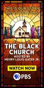 PBS THE BLACK CHURCH