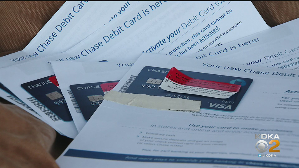 However, prepaid debit cards, or reloadable debit card for kids, allow them to continue using it even after turning 18. Pittsburgh Area Residents Still Receiving Chase Bank Cards They Did Not Sign Up For Cbs Pittsburgh