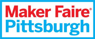 Maker Faire Pittsburgh logo
