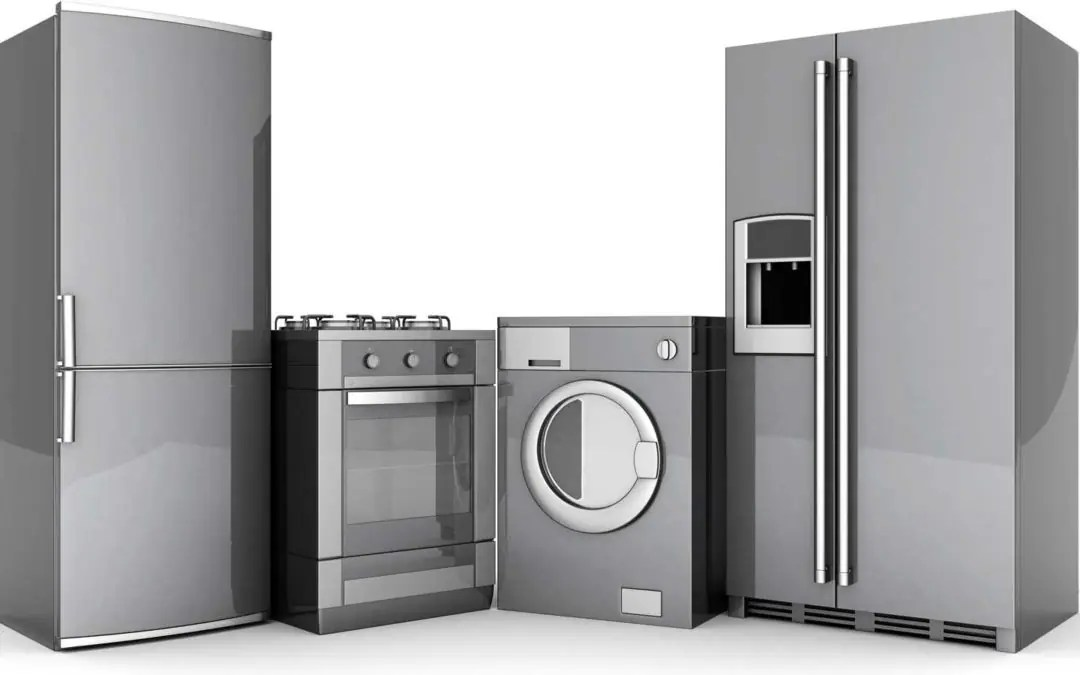 the appliance brands we repair